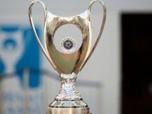 Κύπελλο: Προς 24 Ιουλίου ο τελικός