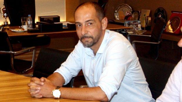 ΠΑΟΚ: Γενικός αρχηγός ο Σαραϊδάρης