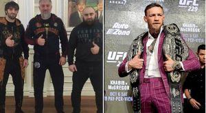 Έμπλεξε ο McGregor λόγω Kadyrov: Τον απειλούν Ρώσοι και Tσετσένοι!