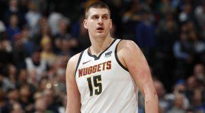 """Ο Γιόκιτς """"διέλυσε"""" το ρολόι του app του NBA"""