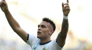 Αργεντινή – Μεξικό 4-0: Μαγική αλμπισελέστε με χατ-τρικ του Λαουτάρο σε 22 λεπτά