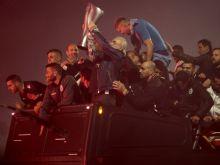 ΠΑΟΚ: Το αφεντικό τρελάθηκε, ξανά