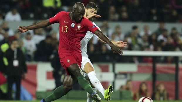 Πορτογαλία - Σερβία: H γκολάρα του Ντανίλο για το 1-1 (VIDEO)