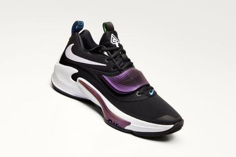 Αυτό είναι το νέο παπούτσι του Γιάννη Αντετοκούνμπο