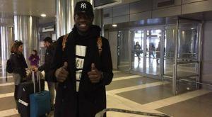Τζάκσον: «Ήρθα σε μία σπουδαία ομάδα με παράδοση στην Ευρώπη»