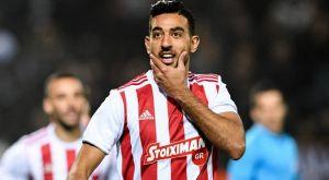 """Ολυμπιακός: Ο Χασάν αποκάλυψε γιατί το παρατσούκλι του είναι """"Kouka"""""""