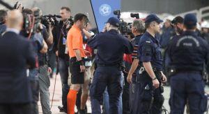 ΠΑΟΚ – ΑΕΚ: Η πρώτη χρήση VAR στην Ελλάδα σε πέναλτι που ζήτησαν οι «κιτρινόμαυροι»