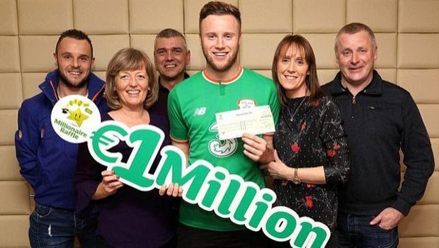 Παίκτης της Πρέστον κέρδισε 1.000.000 ευρώ στο ιρλανδικό λαχείο!