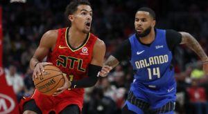 NBA: Οι Γιανγκ και Τάουνς καλύτεροι παίκτες της πρώτης εβδομάδας