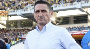 """Χιμένεθ: """"Μόνο στη Σεβίλλη και την ΑΕΚ θα επέστρεφα χωρίς να συζητήσω τα χρήματα"""""""