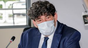 ΕΣΑΚΕ: Με μάσκες στο Διοικητικό Συμβούλιο οι παράγοντες των ομάδων