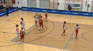 Μίσκολτς – Ολυμπιακός 59-54: Θέλει +6 στο ΣΕΦ για το TOP-16 του EuroCup