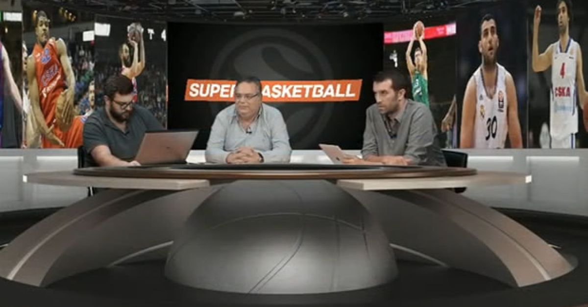 Sport1 Euro League
