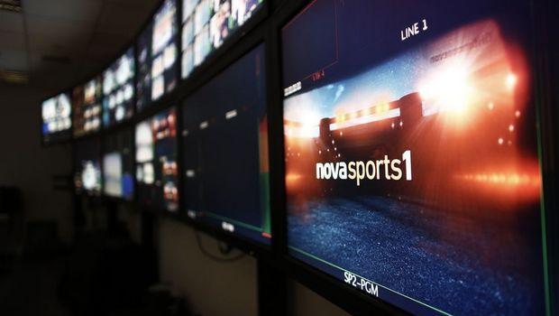 Novasports: Μία ακόμη καινοτομία με 11 ώρες ντέρμπι ΠΑΟΚ – Ολυμπιακός και Άρης – ΑΕΚ!