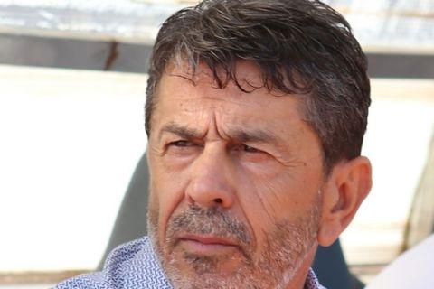 """Πετράκης:  """"Σημαντικό που κερδίσαμε αν και δεν παίξαμε καλά"""""""