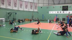 Eurovolley ανδρών: Έτοιμη η Εθνική για την πρεμιέρα με Βουλγαρία