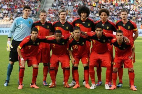 Γίνεται τελικά το Βέλγιο - Πορτογαλία