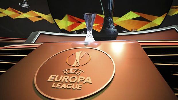 Europa League/AP Images