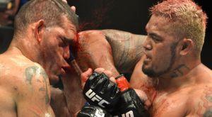 UFC: Διάλεξε την κορυφαία heavyweight μάχη