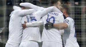 Βοσνία – Ελλάδα 2-2: Η Εθνική μπορούσε και τη νίκη στη Ζένιτσα!