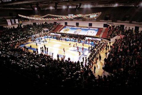 Το Ελληνικό η πρώτη επιλογή για τον Ολυμπιακό