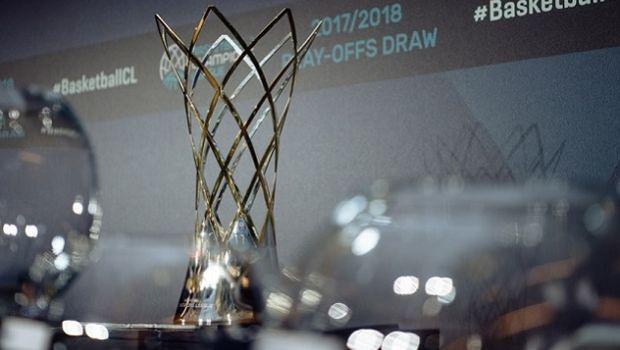 Οι διαιτητές του Final Four του Champions League