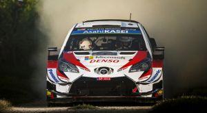 WRC: Προβάδισμα Μικ στην Ουαλία