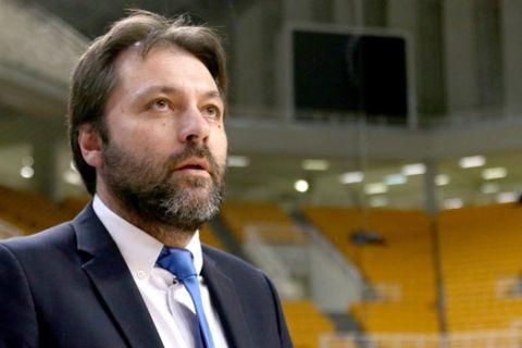 Κόντρα στη Ντνίπρο το Λαύριο στα προκριματικά του FIBA Europe Cup
