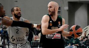 EuroLeague: Με διπλό και… πρώτο Καλάθη οι καλύτερες ασίστ Ιανουαρίου