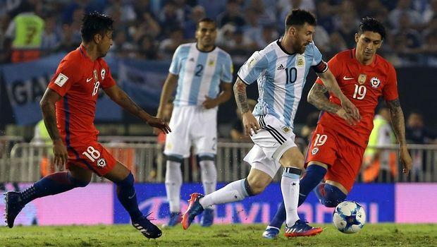 Κόπα Αμέρικα 2019: Πού θα δείτε τα ματς της διοργάνωσης