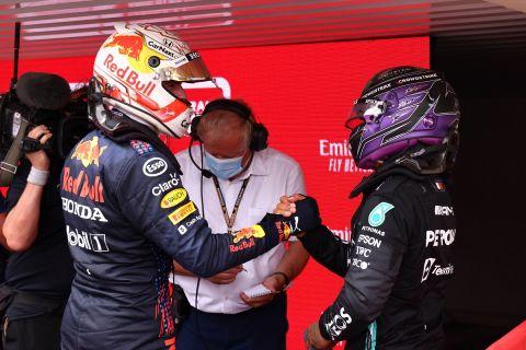 2021 French Grand Prix, Sunday - Steve Etherington
