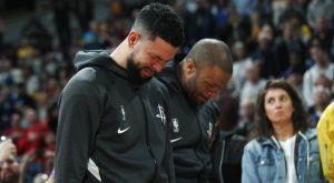 Κόμπι Μπράιαντ: Έκλαιγαν με λυγμούς οι παίκτες στο Ντένβερ