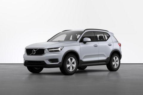 Προσφορές Volvo σε XC40 - XC60, σέρβις, ανταλλακτικά, αξεσουάρ