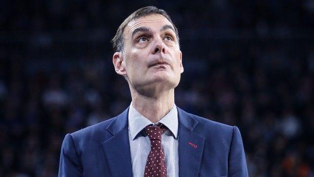 Μπαρτζώκας για EuroLeague: