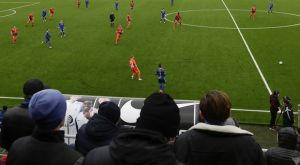 Κορονοϊός: Οι Λευκορώσοι δεν βρίσκουν λόγο να σταματήσουν το πρωτάθλημα