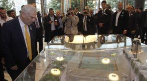 """ΑΕΚ: Η κάψα του Μελισσανίδη για την """"Αγιά Σοφιά"""""""