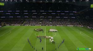 Εντυπωσιακές εικόνες από το νέο γήπεδο της Τότεναμ!