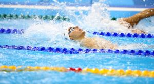 Ευρωπαϊκό κολύμβησης: Πέμπτος στα 200μ ύπτιο ο Χρήστου