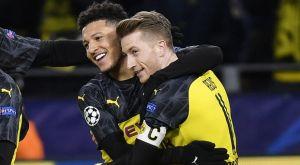 Champions League: Τα 23 γκολ της βραδιάς