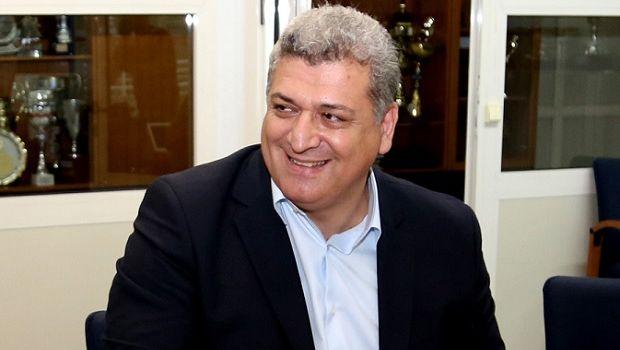 Ζουρνατσίδης: