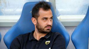 """Άρης Σοϊλέδης στο Sport24.gr: """"Ανανέωσα με τη Στεάουα, μείωση μισθών για επτά μήνες"""""""