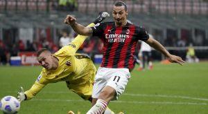 Μίλαν – Μπολόνια 2-0: Πρωταγωνιστής ο Ιμπραΐμοβιτς στην πρεμιέρα