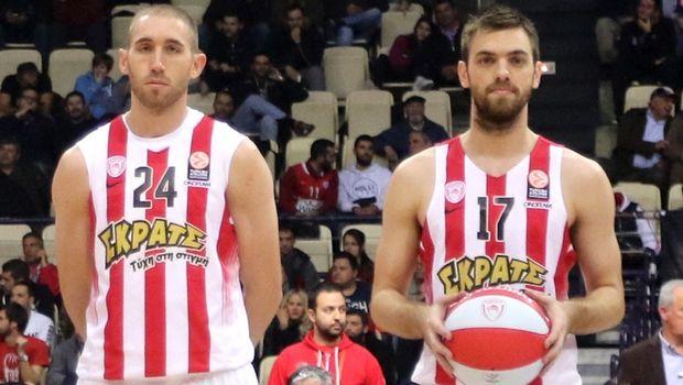 Λοτζέσκι και Μάντζαρης μίλησαν LIVE στην EuroLeague
