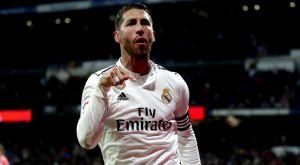 """Ρεάλ Μαδρίτης: Λέει """"ναι"""" στην πώληση του Ράμος με 100.000.000 ευρώ"""