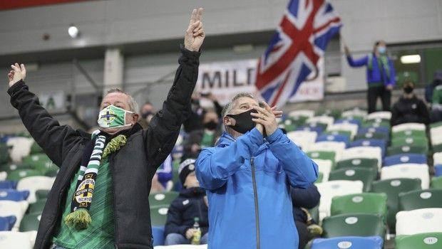 Premier League: Οι σύλλογοι που επιτρέπεται να έχουν φιλάθλους από τις 2 Δεκεμβρίου