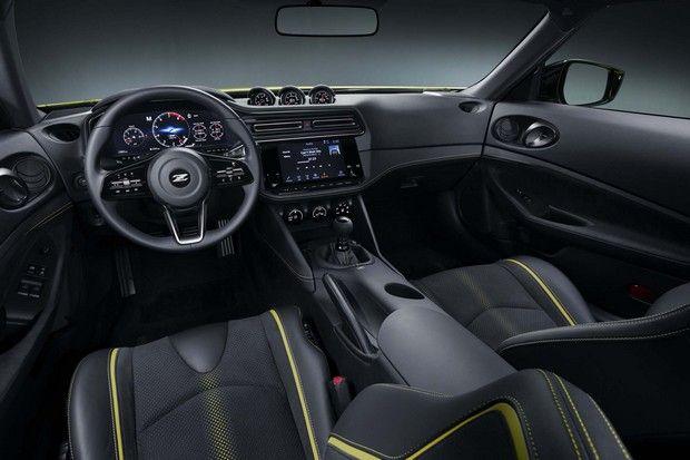 Η Nissan φέρνει Proto... πράμα