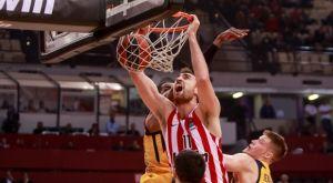 EuroLeague Top-10: Με δυναμικό Μιλουτίνοβ στο Νο2
