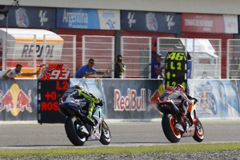 03 GP Argentina. Termas de Rio Hondo. 16 a 19 de abril de 2015; MotoGP; mgp; motogp