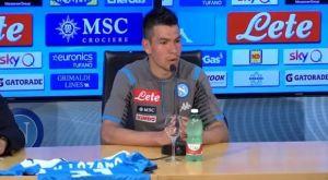 Νάπολι: Ονειρεύεται γκολ κόντρα στην Γιουβέντους ο Λοσάνο