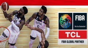 FIBA: Μεγάλη χορηγική συμφωνία με κινεζικό κολοσσό